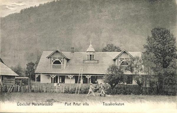 Де відпочивали і лікувалися на Закарпатті 100 років тому - фото 9