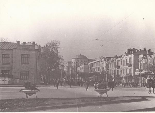 Чим заманювали туристів у Вінницю півстоліття тому - фото 11