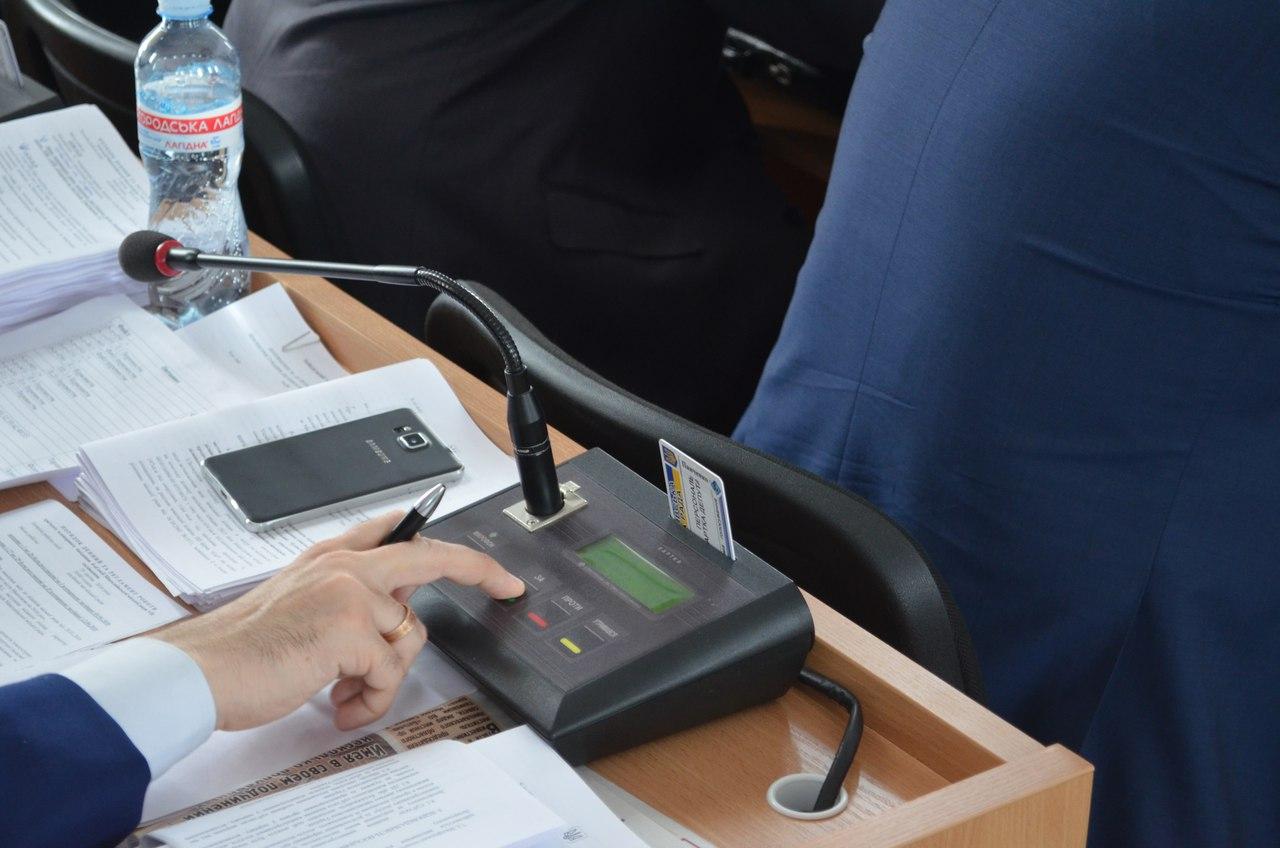 Проголосував сам - проконтролюй друга: ляпи депутатів та мера Миколаєва - фото 5