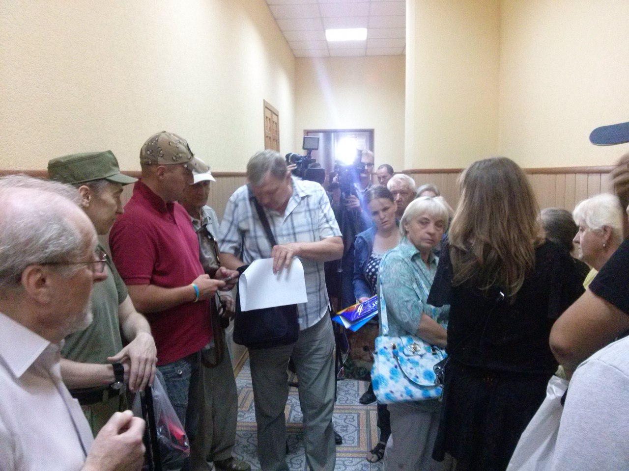 Справа Александровської у Харкові: адвокати вимагають звільнення  - фото 1