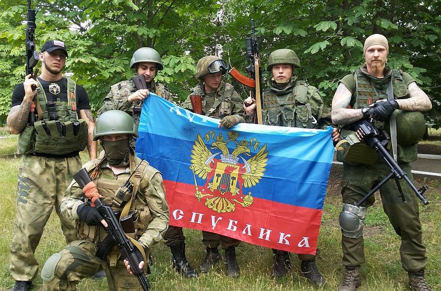 Украинские войска пошли на Луганск, - СМИ - Цензор.НЕТ 6835