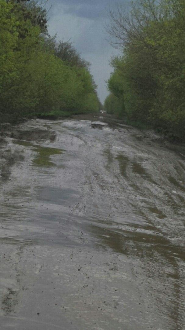 Щоб в Єланецькому районі нарешті з'явилась дорога потрібно 4 млн грн - фото 2