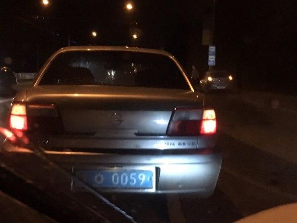 У Харкові поліцейські переїхали неадекватного чоловіка - фото 2