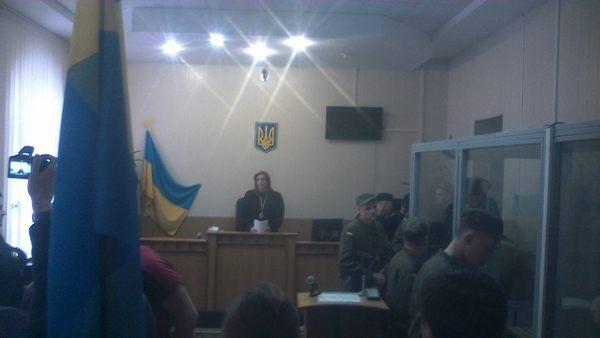 """Вінницького активіста """"Хорта"""" посадили на 4,5 роки - фото 1"""