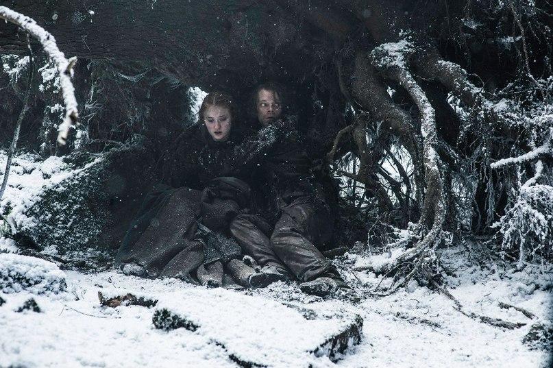 """Як соцмережі їдуть з глузду в очікуванні 6 сезону """"Гри престолів"""" - фото 12"""