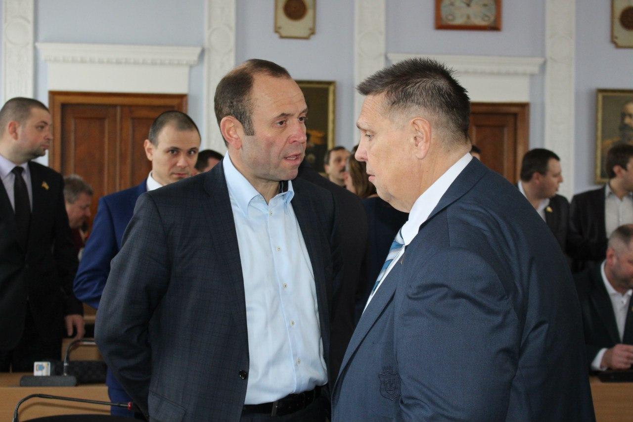 Обліко моралє: депутати та віце-мер про корупційні схеми у Миколаївській міськраді - фото 5