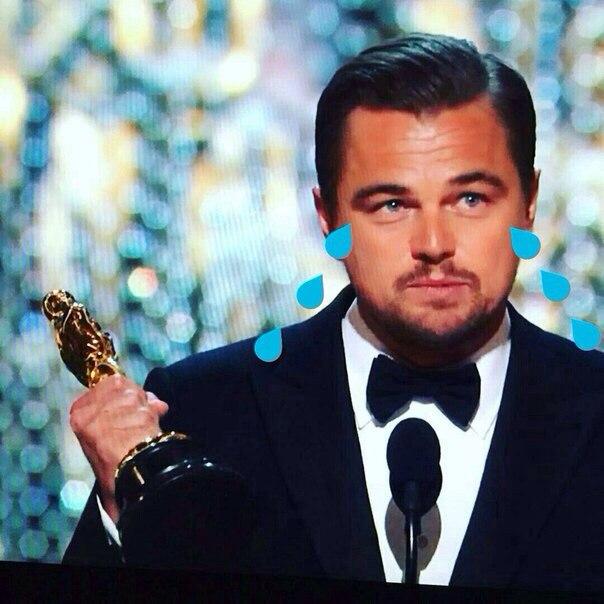 Оскар-2016: найкращі фотожаби та інтернет-меми - фото 1