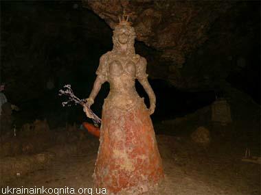 Подорожі Україною: ТОП-10 дивовижних печер - фото 15