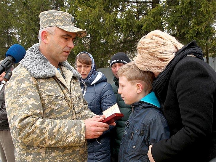 Легендарні частини нашої Армії: 80-а львівська окрема аеромобільна бригада - фото 3