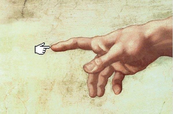 Анекдот про Кличка та пришесття Деві - Марії - Христос - Яценюк - фото 12