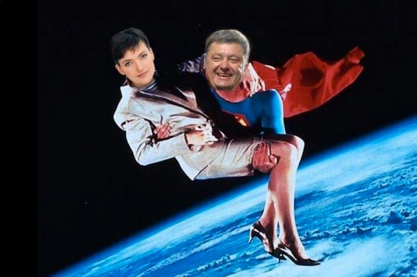 Хто зістрибнув з шассі літака Савченко та чому Порошенко не поїхав в Бориспіль - фото 6