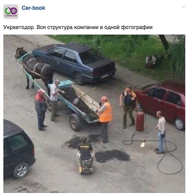 Про коневода Онищенко та козла-провокатора в Раді - фото 9