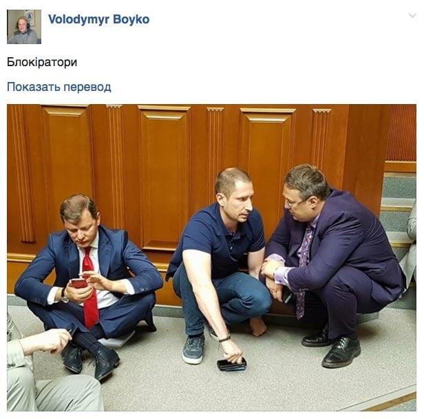 Про військовий переворот в Україні та блокіратори Ляшка - фото 10