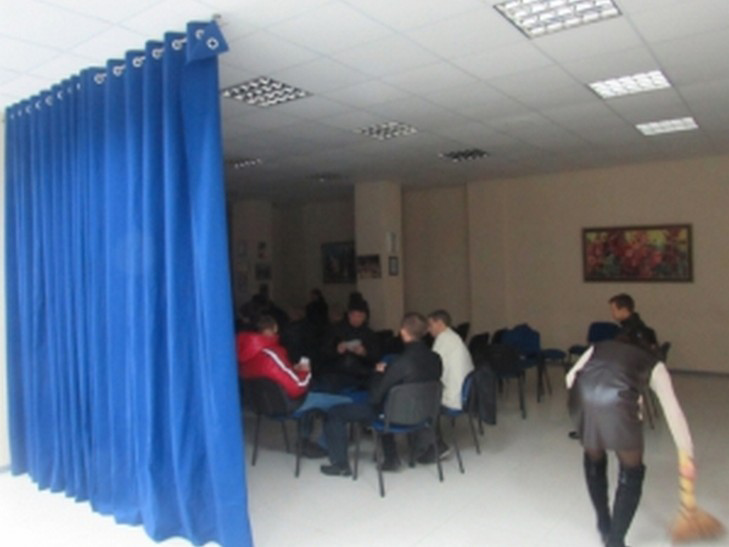 як проходив другий тур виборів у ФОТО - фото 6
