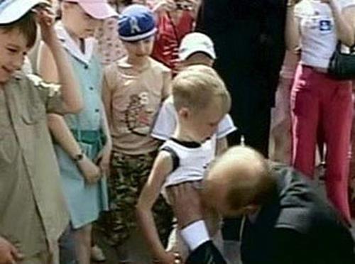 10 причин, чому Порошенко схожий на Обаму і не схожий на Путіна - фото 13