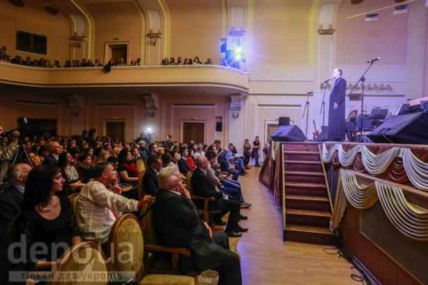 Як відкривали Форум видавців у Львові - фото 5