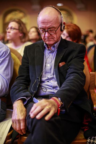 Як відкривали Форум видавців у Львові - фото 8