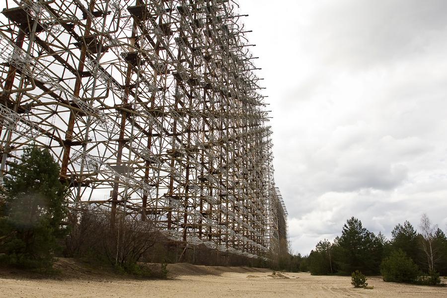 Чорнобиль-30: І під АЕС буде енергетична верба рости - фото 35