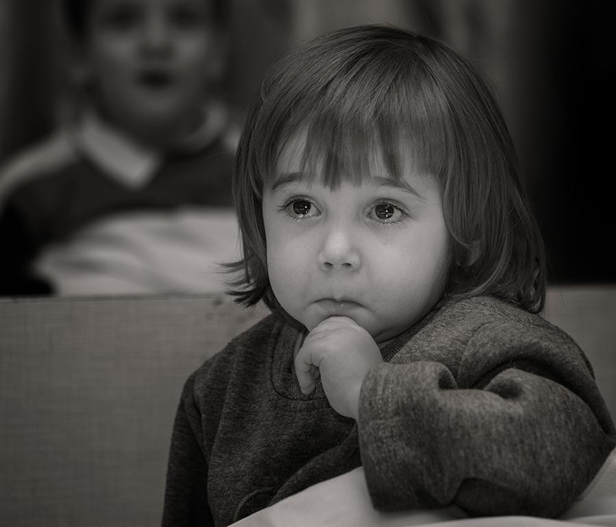 Год, детский дом в картинках