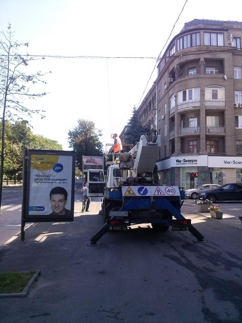 У Харкові внаслідок ДТП з патрульними загинуло двоє людей - фото 3