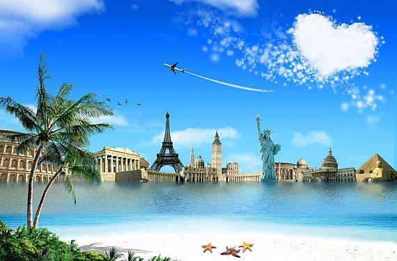 Україна - справжній рай для досвідчених мандрівників - фото 1