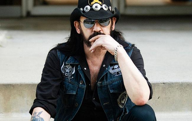 У Британії помер легендарний лідер гурту Motorhead - фото 1