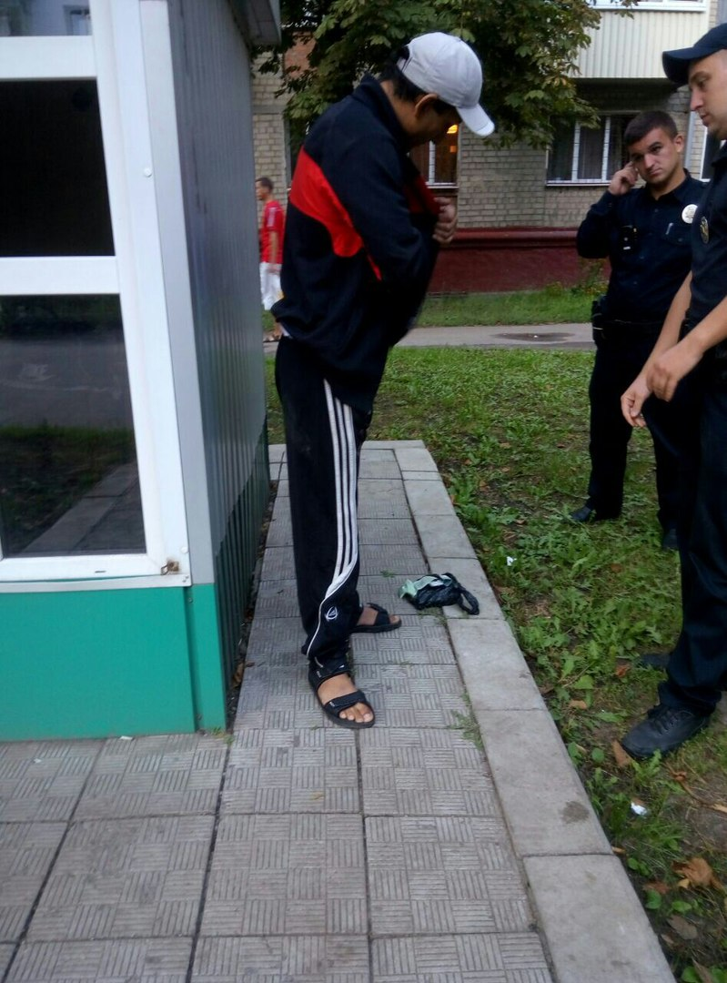 """У Харкові """"азовці"""" викрили наркоточку  - фото 3"""