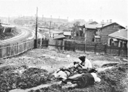 7 найстрашніших голодоморів останніх століть - фото 3
