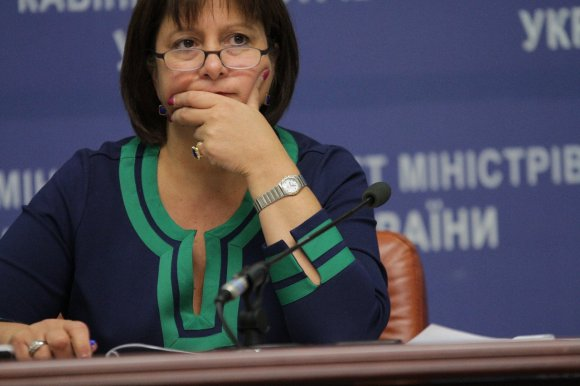 ЗМІ дізналися ціну годинників Яресько і Насірова (ФОТО) - фото 3