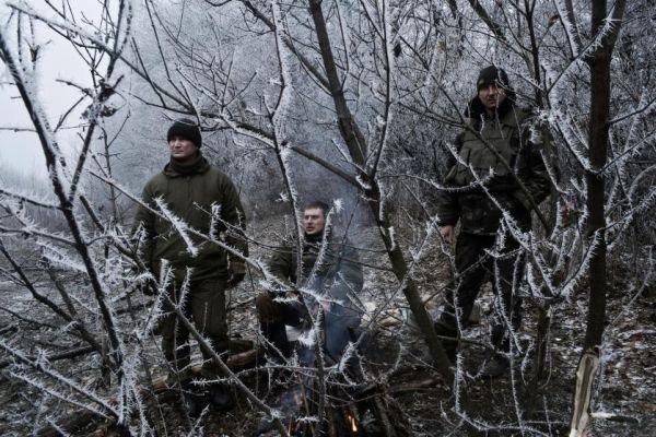 До ТОП-100 фотографій Time за 2015 рік потрапило чимало світлин з України - фото 1