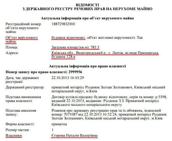 """Журналісти знайшли під Києвом """"будинок відпочинку"""" Кличка (документи, відео) - фото 2"""