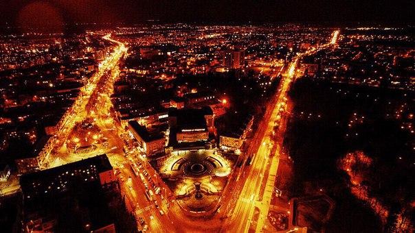 Вінничанам показали, як виглядає місто з висоти пташиного польоту - фото 5