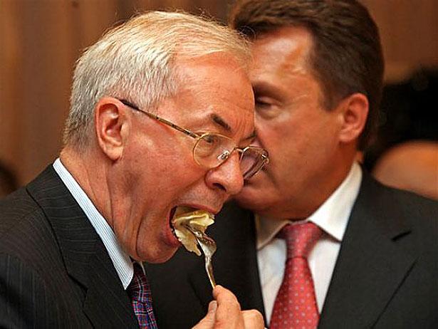 Іноді краще жувати, ніж говорити, або политики, які люблять поїсти (ФОТО) - фото 13