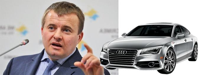 На яких тачках колесять українські нардепи - фото 7