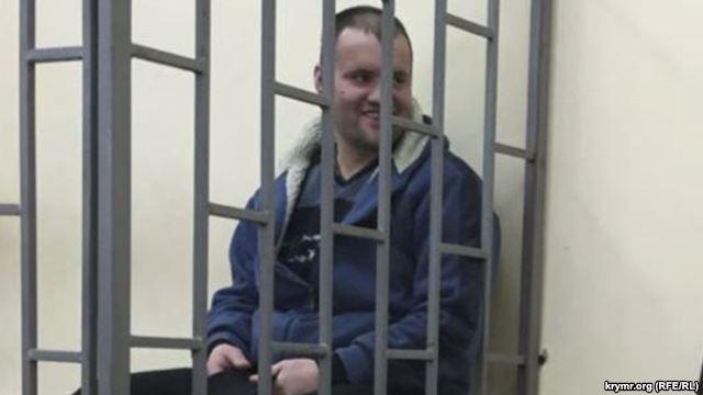 27 мучеників України у в'язницях Росії - фото 11