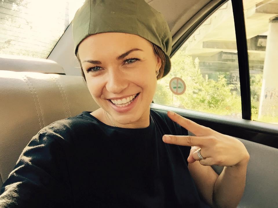 Хто така діджей з Донецька, на яку Лещенко проміняв Заліщук - фото 9
