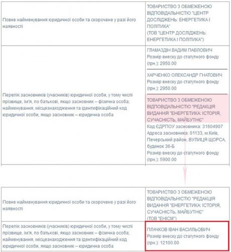 Нардеп: Яценюк піариться в США за гроші людей Ахметова (ДОКУМЕНТИ) - фото 4