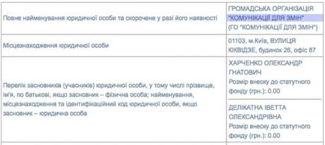 Нардеп: Яценюк піариться в США за гроші людей Ахметова (ДОКУМЕНТИ) - фото 3