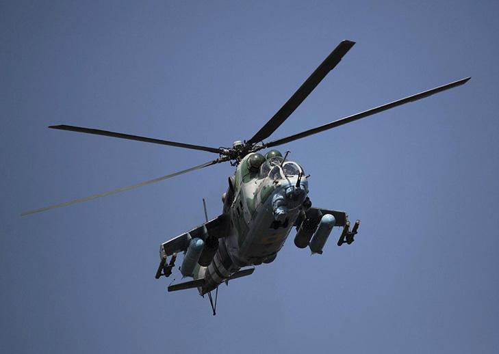 Чи допоможе авіація нищити окупантів на Донбасі - фото 1