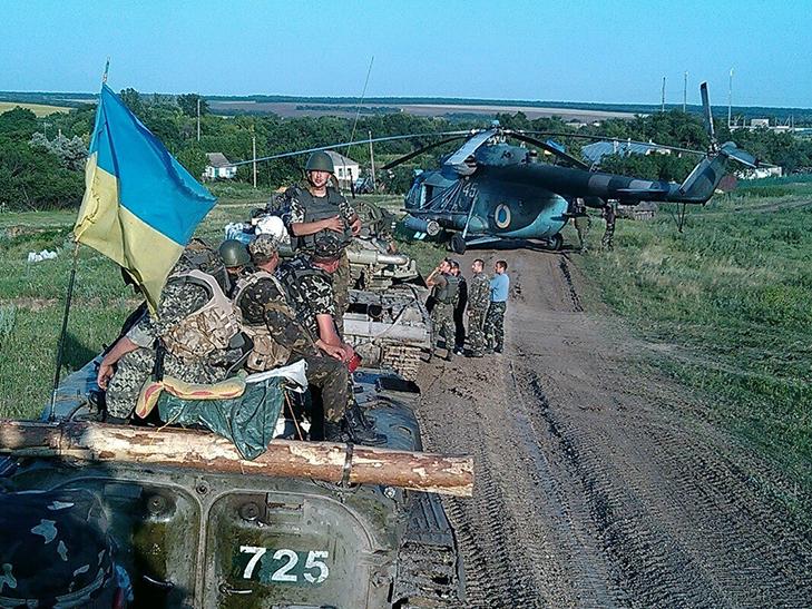 Чи допоможе авіація нищити окупантів на Донбасі - фото 4