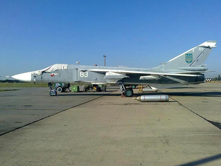 Чи допоможе авіація нищити окупантів на Донбасі - фото 5