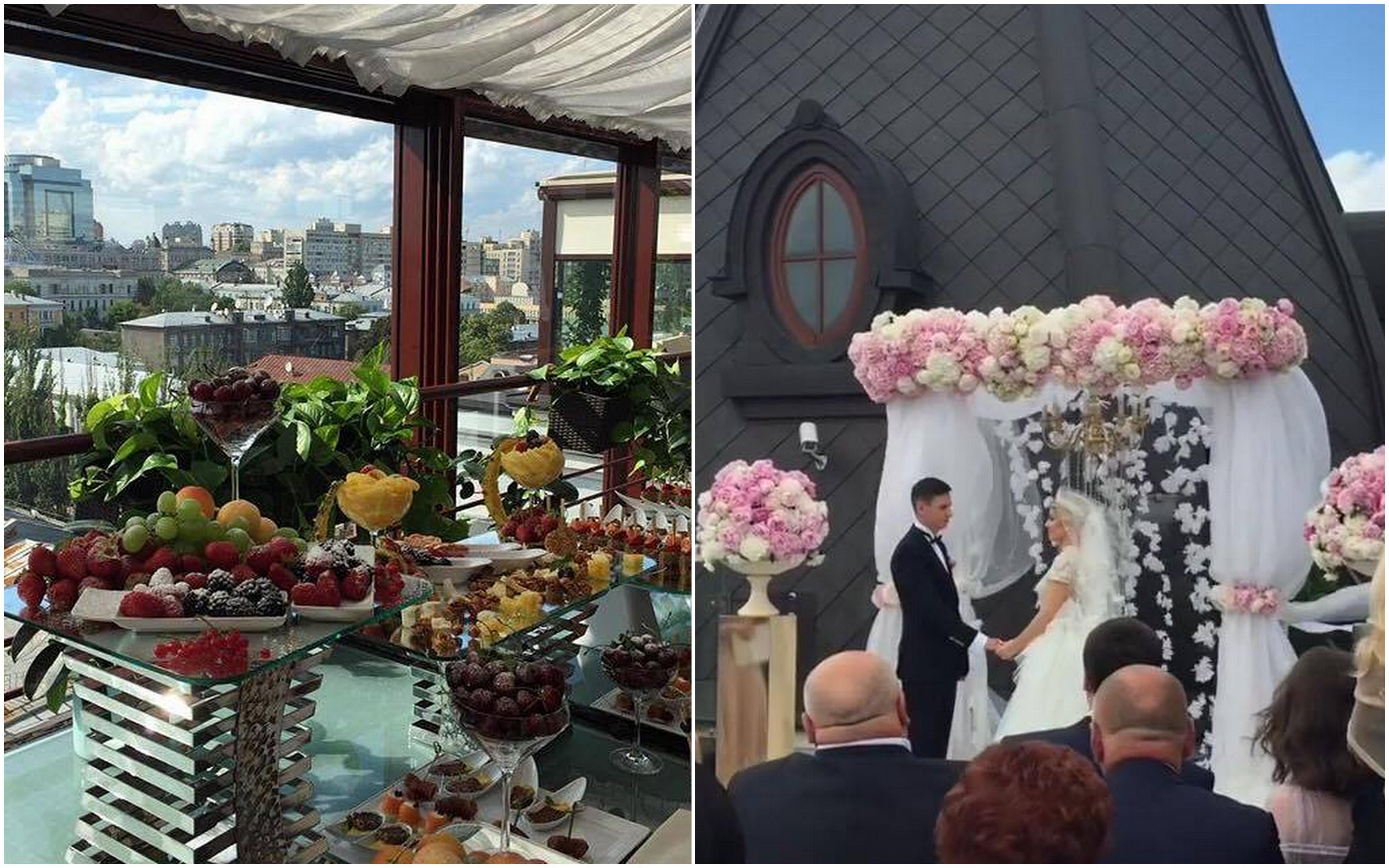 Гелетей одружив сина за півтора мільйона гривень - фото 3