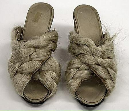 """Змеїні """"черевички"""" Тимошенко висміяли в мережі  - фото 2"""