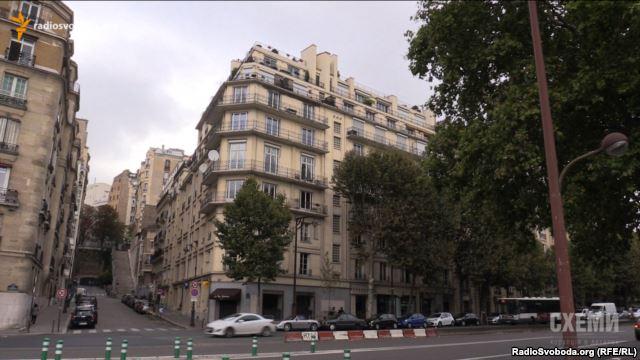 """Соратник Ляшка """"забув"""" задекларувати розкішну квартиру в Парижі (ФОТО, ВІДЕО) - фото 1"""