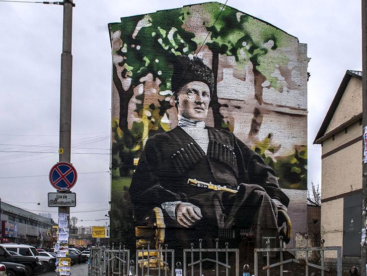 Усі мурали Києва - фото 10