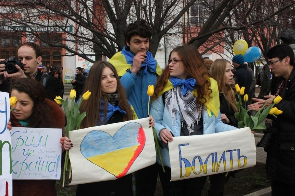 Хроніки окупації Криму: як керченські морпіхи з окупантами у футбол грали - фото 12