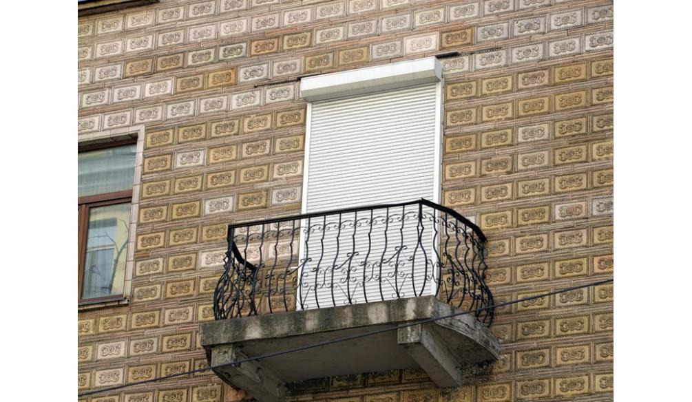ТОП-20 балконів, володарі яких плювали на оточуючих - фото 1