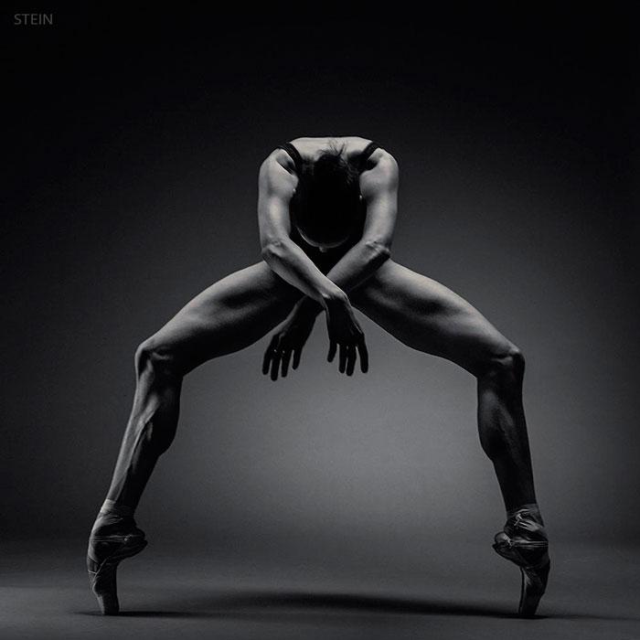 Ціна оплесків: неймовірні фото з балетного життя - фото 10