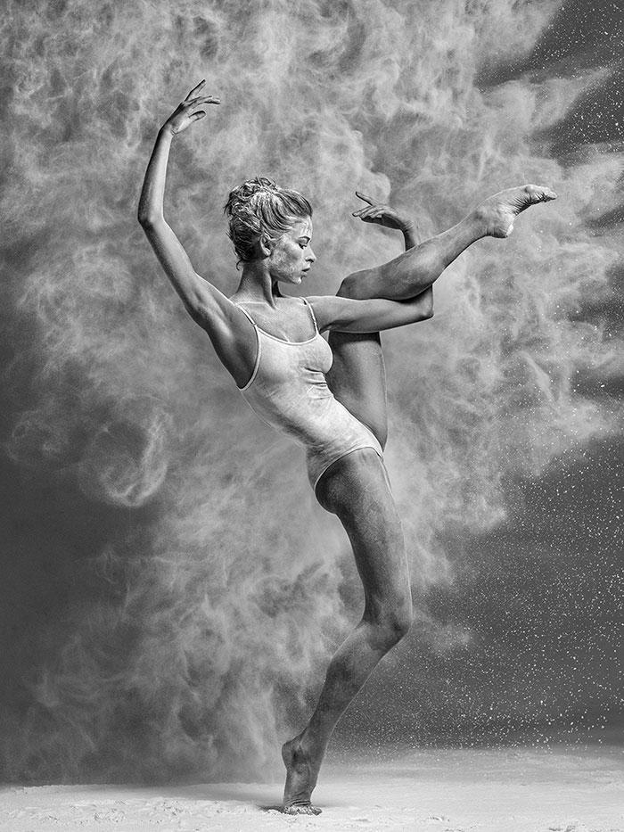 Ціна оплесків: неймовірні фото з балетного життя - фото 9