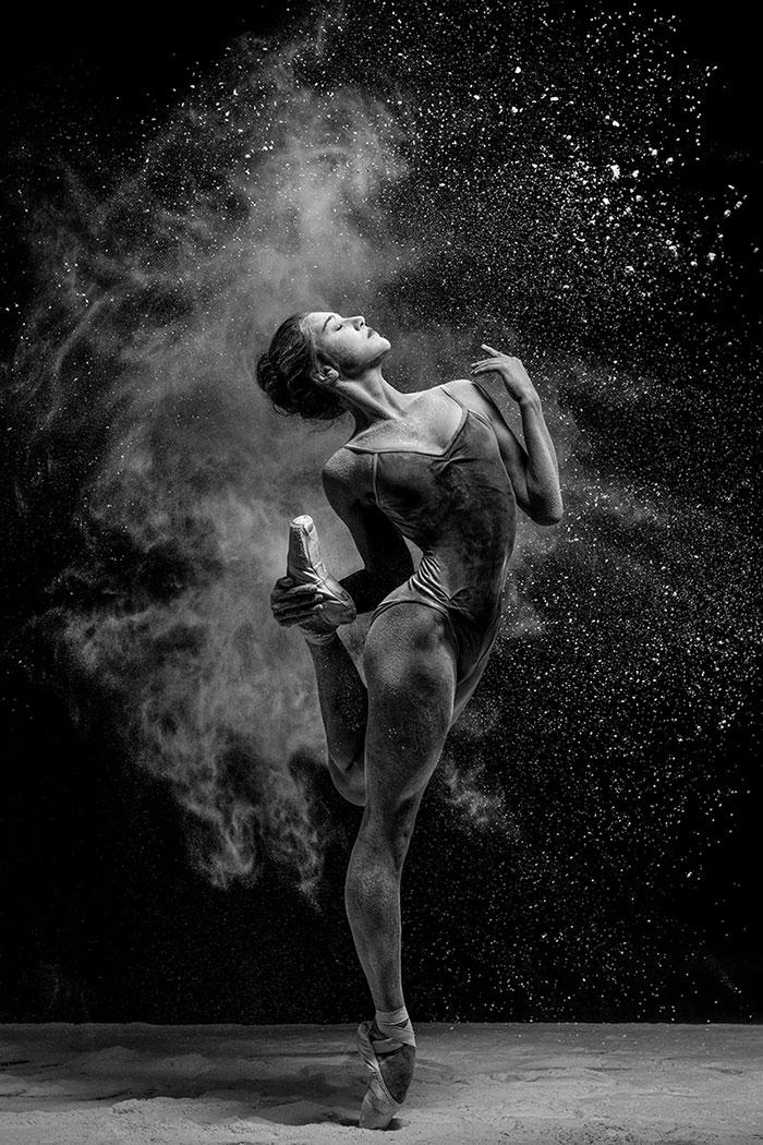 Ціна оплесків: неймовірні фото з балетного життя - фото 7